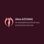 Aline AZCOAGA, votre ostéopathe à Lyon